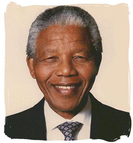 Nelson Mandela Interview