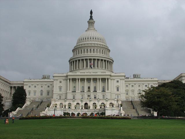 Congress Accepts Confederates Back