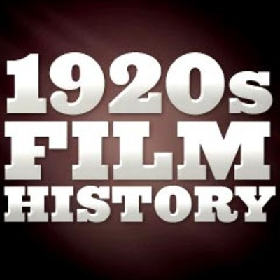 Film History of the 1920s timeline