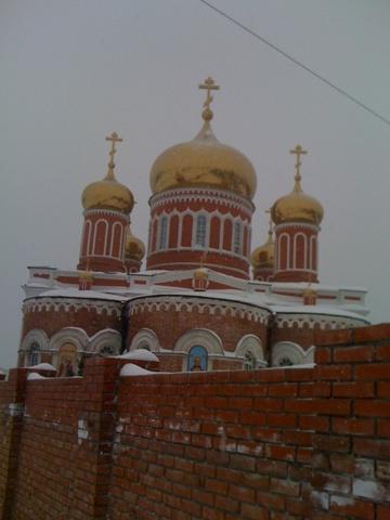 Training journalists in Siberia