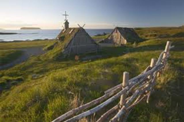 Etablissement de colonies de Viking norvefiens a Dublin et ailleurs en Irelande