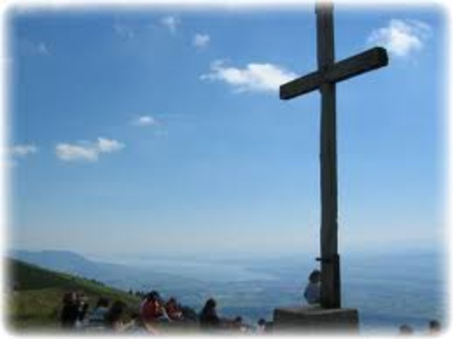 Le christianisme ateint la Groenland et l'Islande