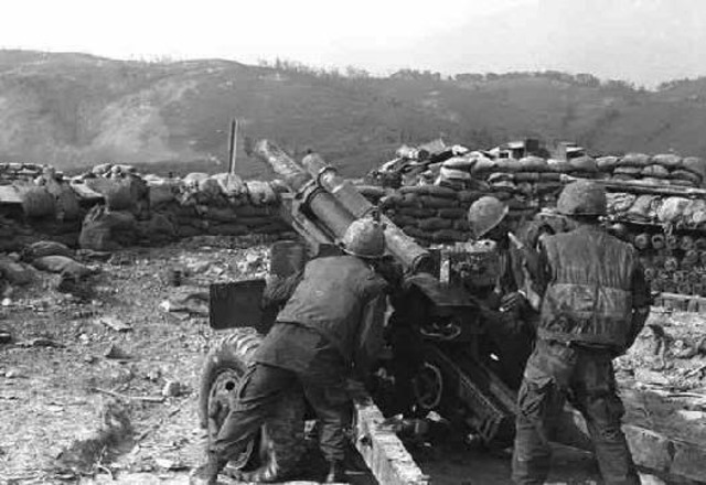 Attack on Khe Sanh