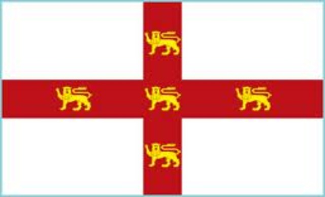Etablissement d'un royaume a York, Angleterre par les Vikings