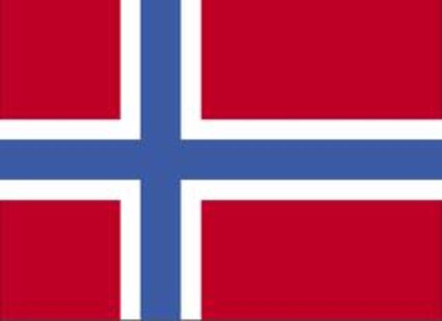La Norvege est sous la domination des Danois