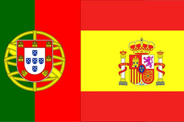ESPAÑA Y PORTUGAL ENTRAN EN LA U.U.E.E.