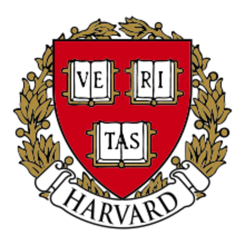 Harvard college founded