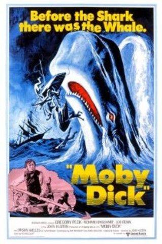 Moby Dick by Herman Melvile