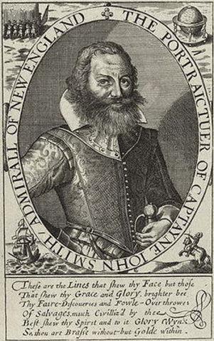 Death of John Smith
