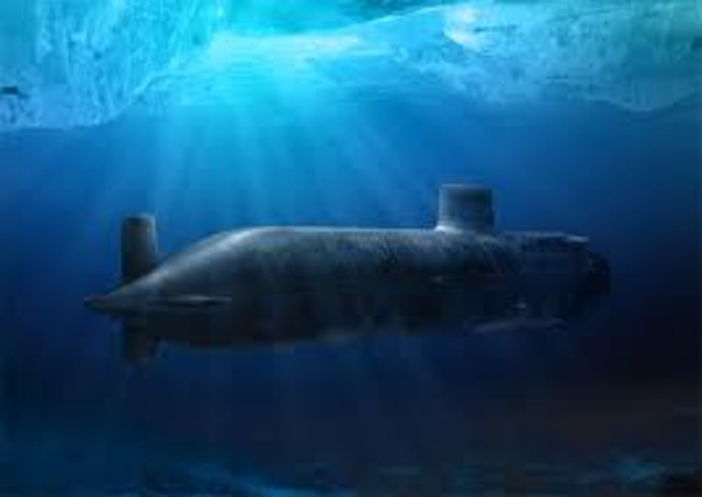 Submarine Blockade