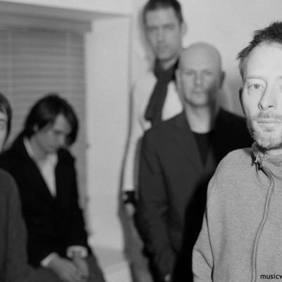 Radiohead timeline