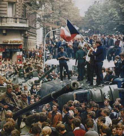 Revolución húngara de 1956