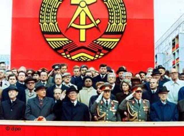 1980 Polonia:Creación del sindicato Solibaridad
