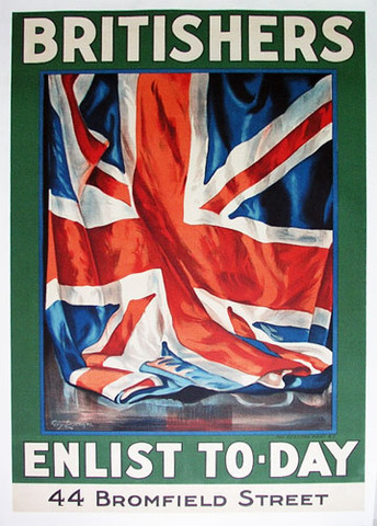 British Conscription
