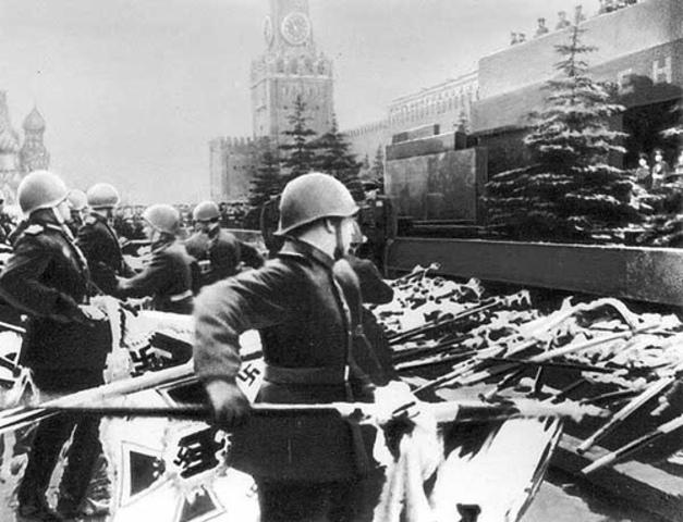 1986 Fin de la Guerra Fria