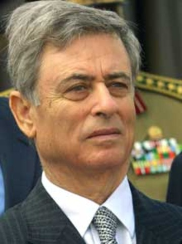 Khaddam accuses Syria