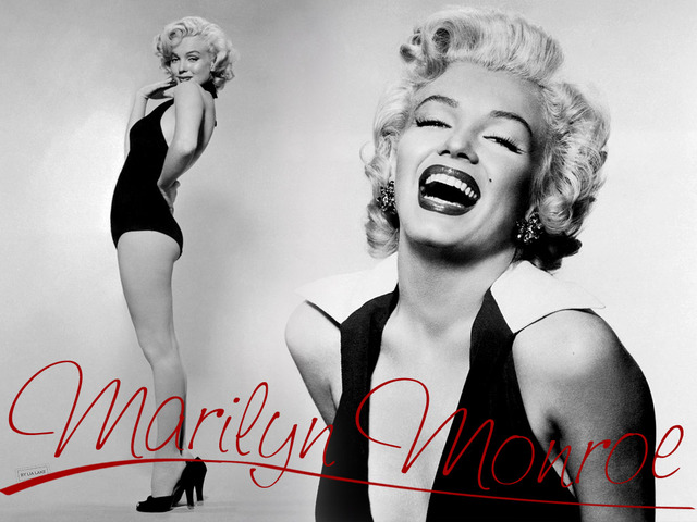 Muere Marilyn Monroe
