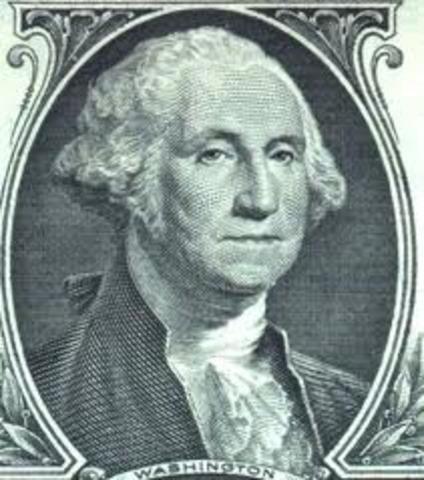 Washington's precedents