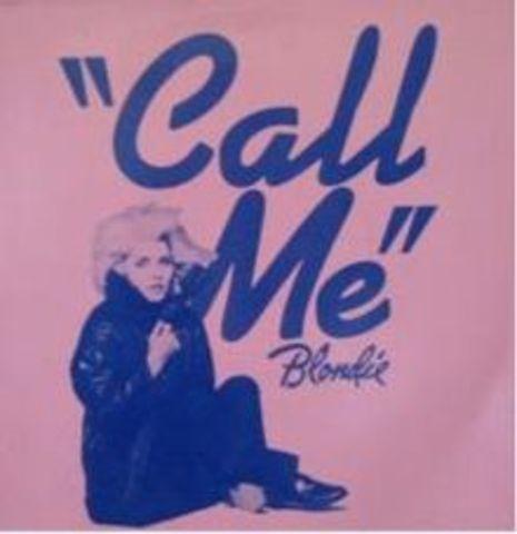 Call me -Blondi