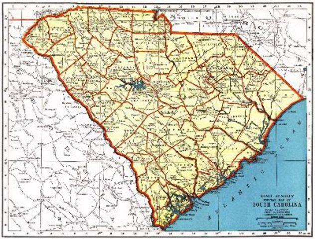 South Carolina Meeting