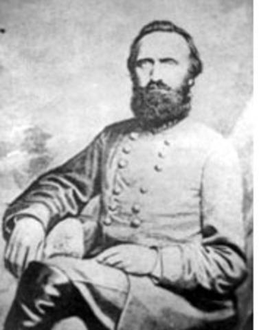 Stonewall Jackson Wounded