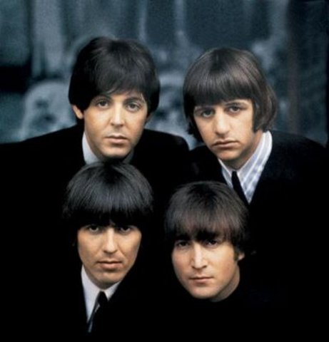 """The Beatles gained popularite apres le hit single """" Let Me Do """""""