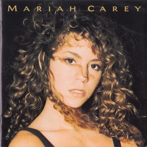 """Mariah a fait elle la premiere performance avec la chanson, """"Mariah Carey."""""""