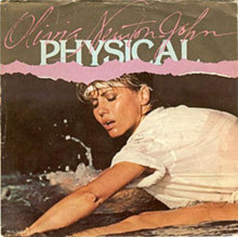 Physical- Olivia Newton John