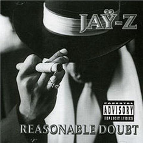 Reasonable Doubt été libéré le 25 juin