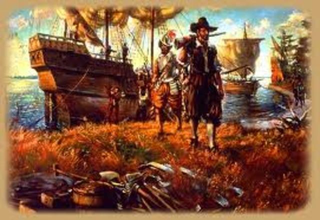 Des explorateurs vikings tentent de fonder une colonie en Amerique du Nord