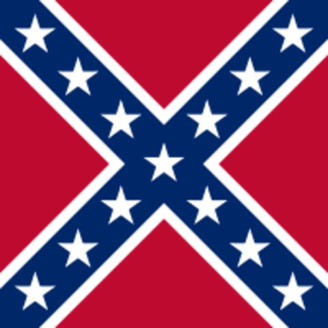 South Carolina Secedes from Union