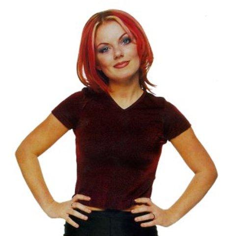 Geri Halliwell a congé Le Spice Girls groupe dans moyen des rumeurs.