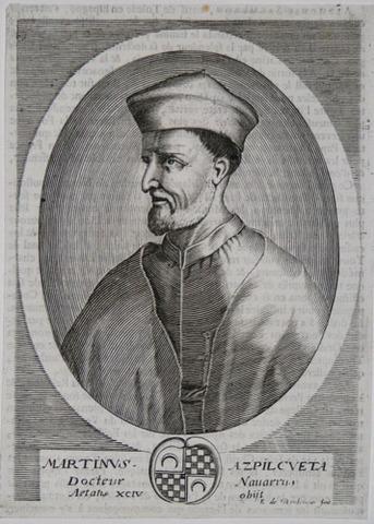 Martín de Azpilcueta