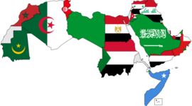 The 20th Century Middle East timeline
