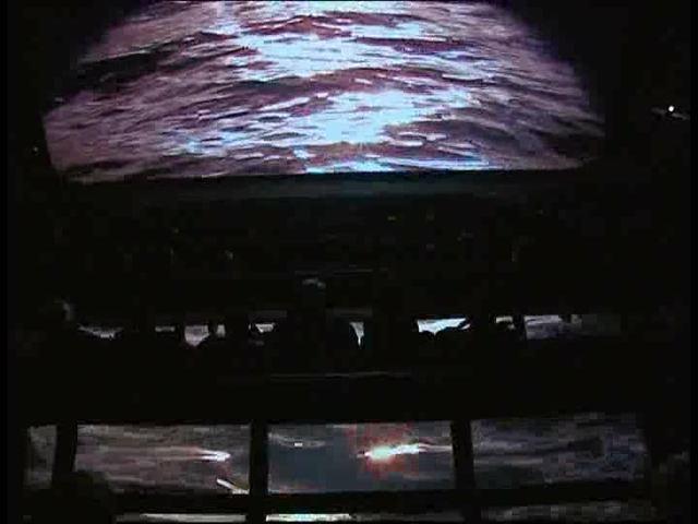 Présentation du film 'Voyageurs du Ciel et de la Mer'