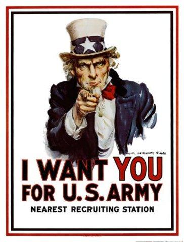 March Conscription