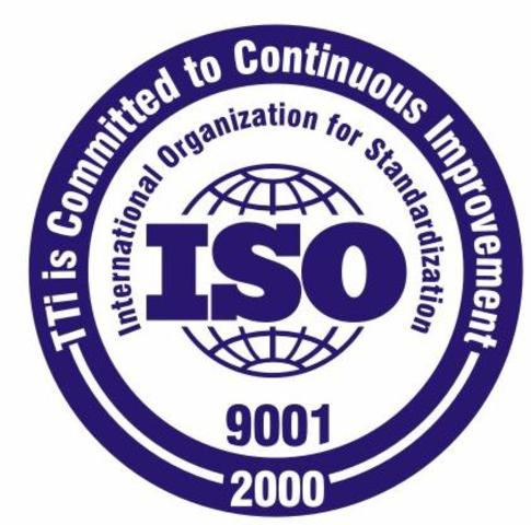 ISO 9000/2000 REVISION