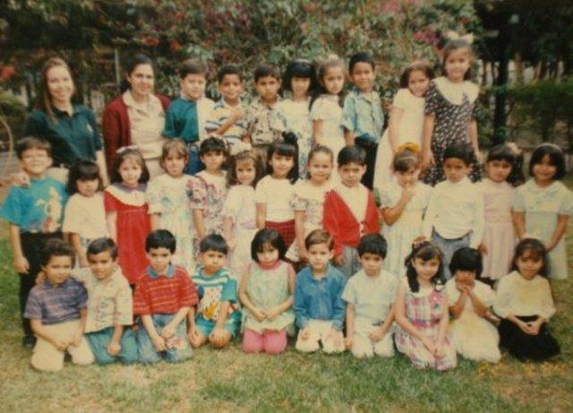 Kinder CGB