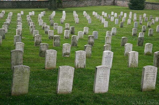 Gettysburg Adress