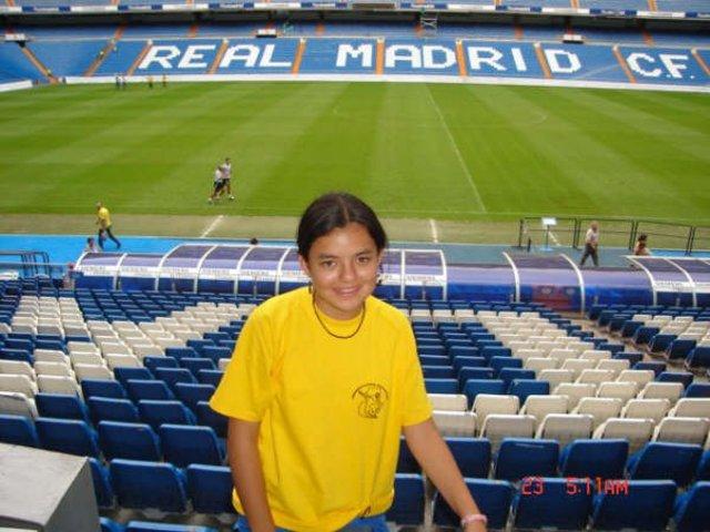 Viaje a Suecia y España