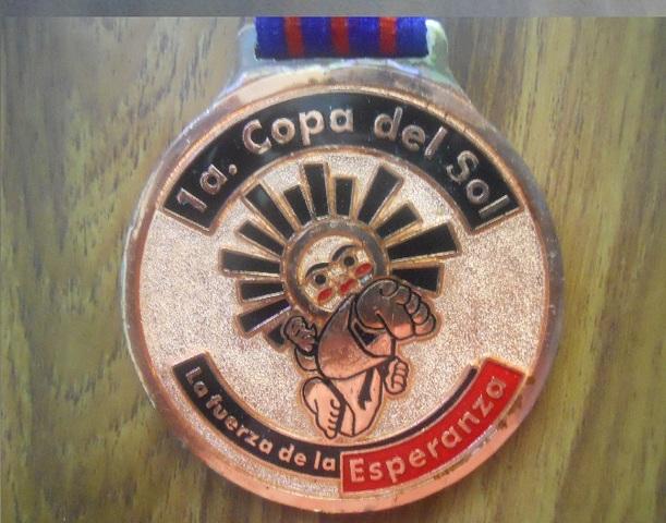 Copa del Sol, México
