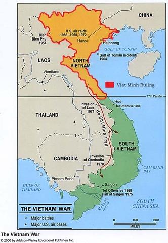 Political Viet Minh