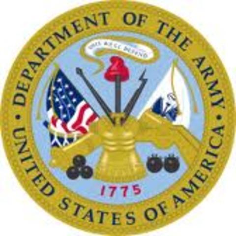 COntribuciones del Ejército