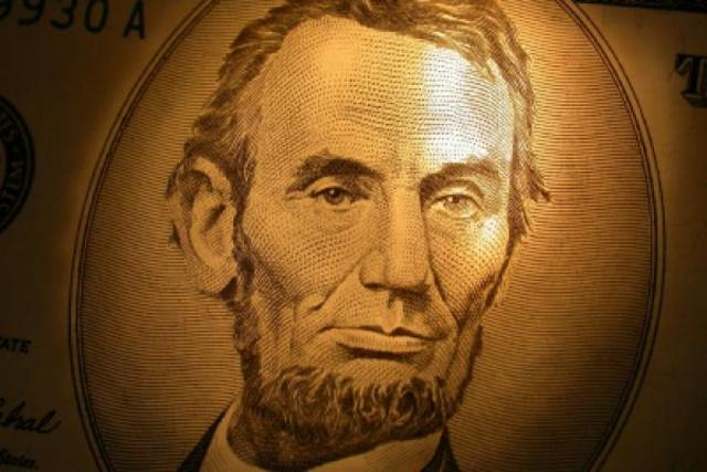 first formal observation of lincolns birthday