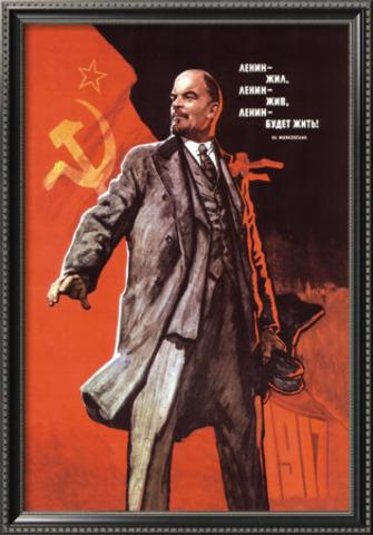 Minh on Russian Revolution