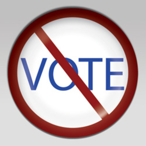 Alexandria, Virginia rejects thousand of votes