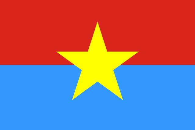 National Liberation Front Established