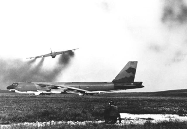 Operation Linebacker
