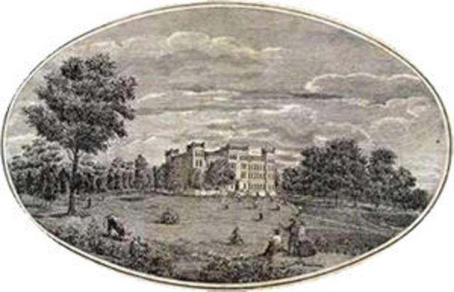 The Louisiana State Seminary