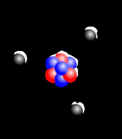 Atom proposal
